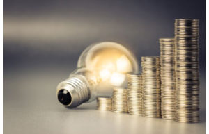 Деньги за электроэнергию