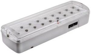 LED светильник аварийный