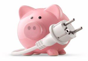 Экономим электроэнергию с помощью специальногоустройства