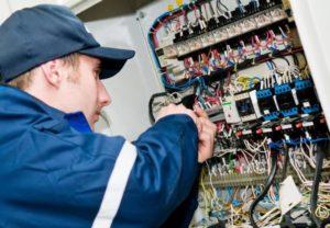 Должностная инструкция электромонтера