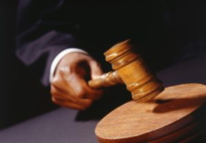 Виды наказаний для нарушителей