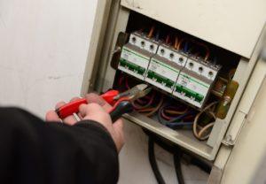 Правила пользование электрической энергией россии