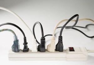 Нелегальная экономия электричества