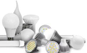 Лампы дневного света светодиодные