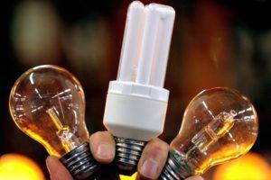 Выбор ламп люминесцентных