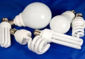 Индукционные светильники