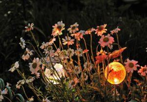 Светильник для сада