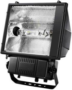 Внешний вид прожектора