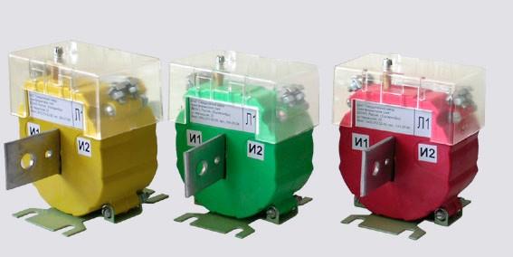 трансформаторы для сети 0,66 кВ.