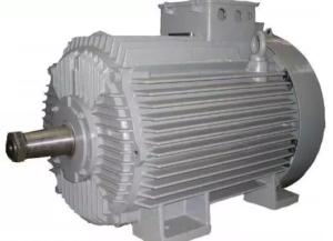 Внешний вид электродвигателя во взрывозащищенном исполнении
