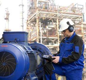 Профилактический осмотр электрического оборудования