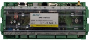 Контроллер BKS