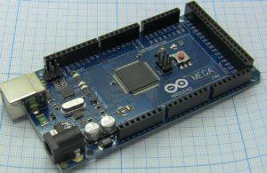 Arduino (Ардуино) Mega
