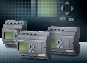 Siemens контроллер