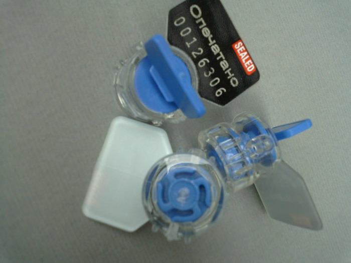 Современные пломбы для электрических счетчиков