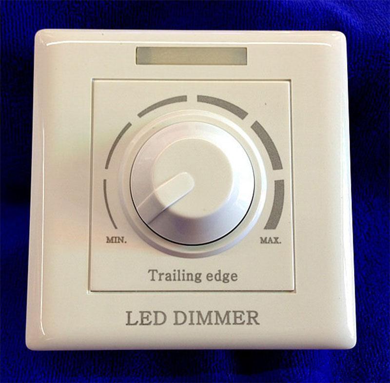 LED диммер