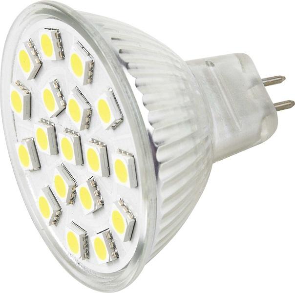 Лампа на основе LED элементов