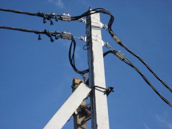Монтаж провода сип 3 видео дипломная работа электроснабжение водоотлива шахты