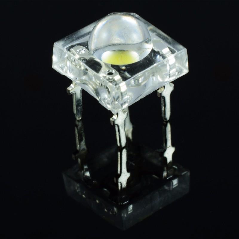 Лампа типа «Пиранья»