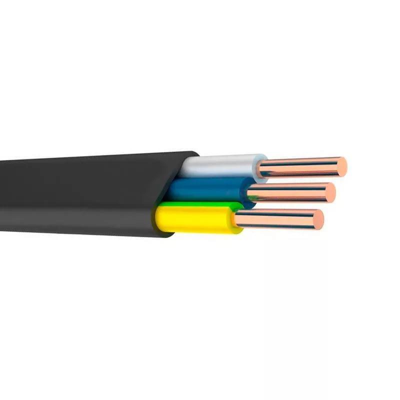 Медный кабель ВВГ-П
