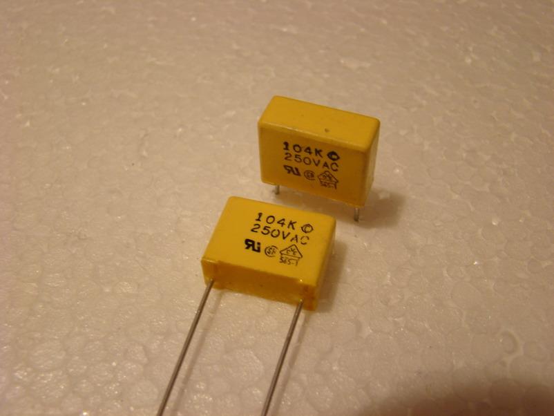 Для сборки электросхем необходимо уметь читать маркировку