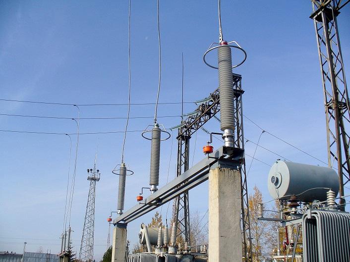 Электроустановки с напряжением выше 1 кВ находят широкое применение в самых различных областях