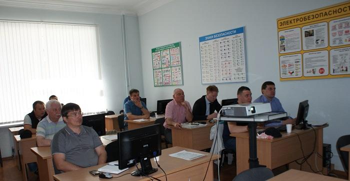 Подготовка к аттестации по электробезопасности в образовательном центре