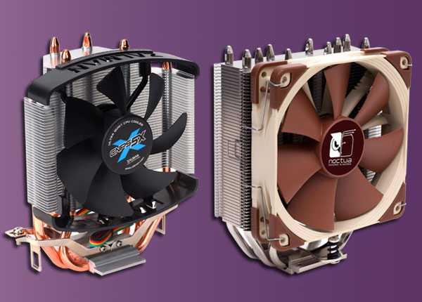 Вентиляторы в системных блоках компьютеров – постоянные источники статического электричества в быту