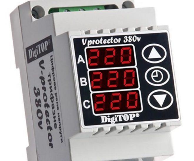 Стабилизаторы напряжения применяются для поддержания рабочих параметров электросети