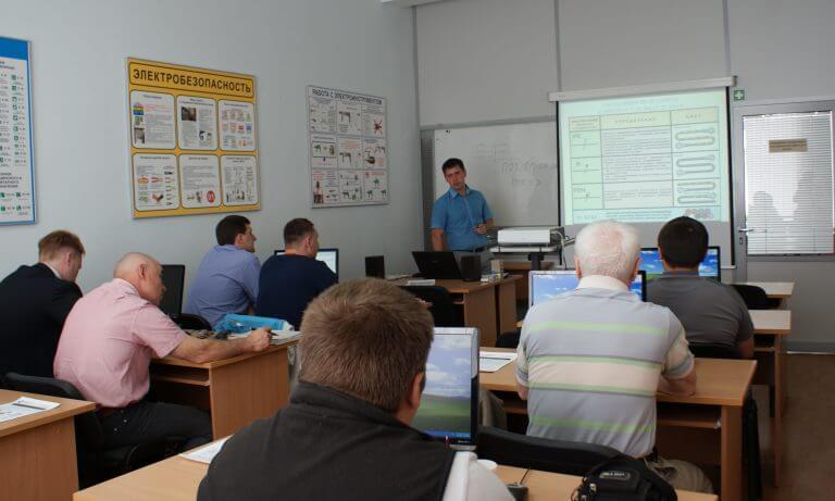 Обучение на получение 3 группы допуска по электробезопасности