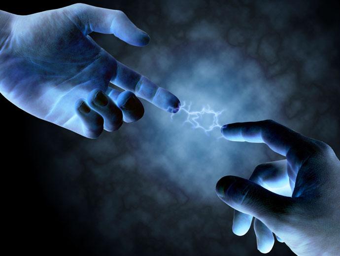 Статическое электричество – это накопление электрических зарядов