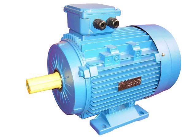 Асинхронный генератор (АГ)