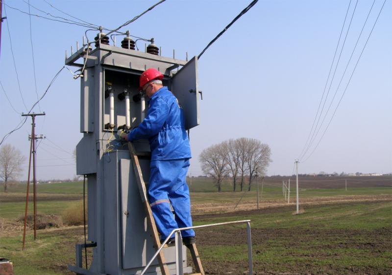 Эксплуатация электросетей
