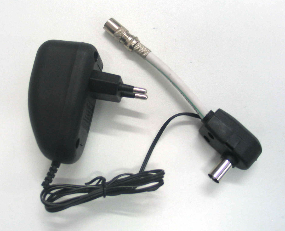 БП для антенны