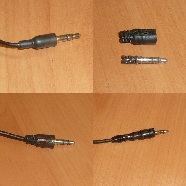 о распиновке наушников необходимый инструмент для ремонта и