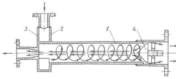 Схема генератора Потапова