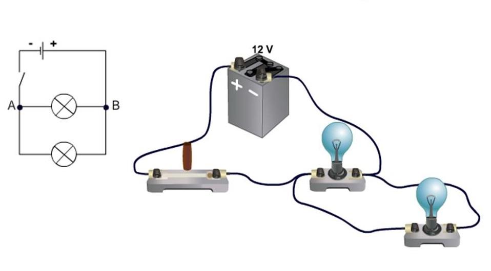 Устраняют отмеченный недостаток параллельным соединением проводников