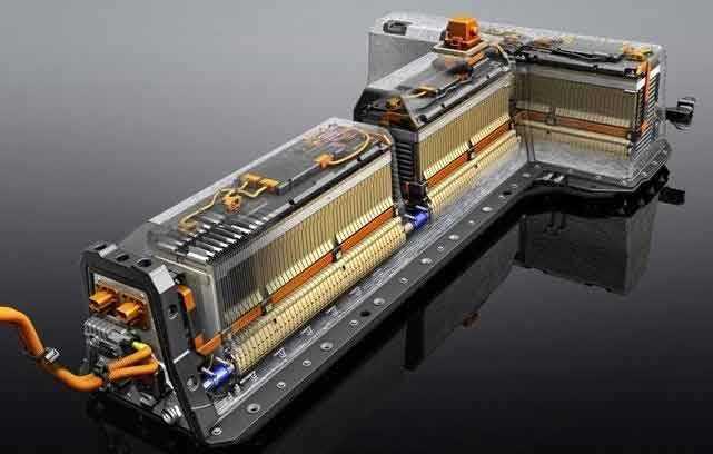 Графеновый аккумулятор