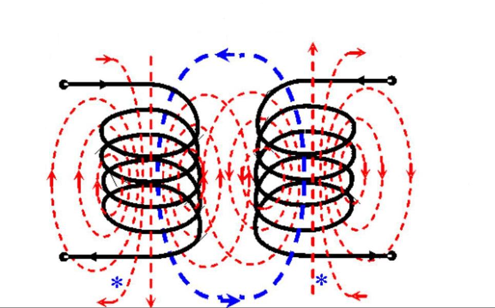 Схема передачи электричества без проводов
