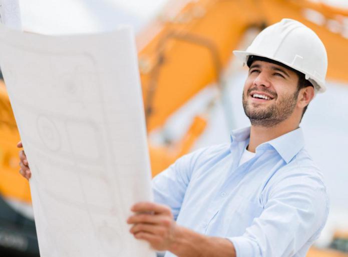Главный инженер по эксплуатации зданий