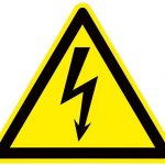 Оказание первой помощи при поражении электрическим током