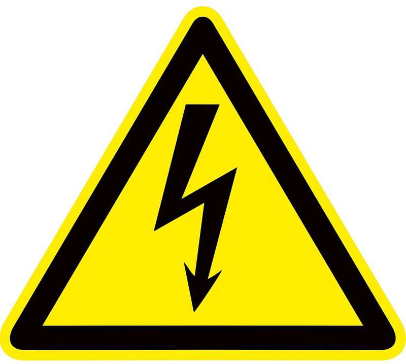 Электроток – коварное явление, от которого может пострадать каждый