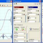 Программа осциллограф для ПК