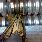 Станок для разделки кабеля своими руками