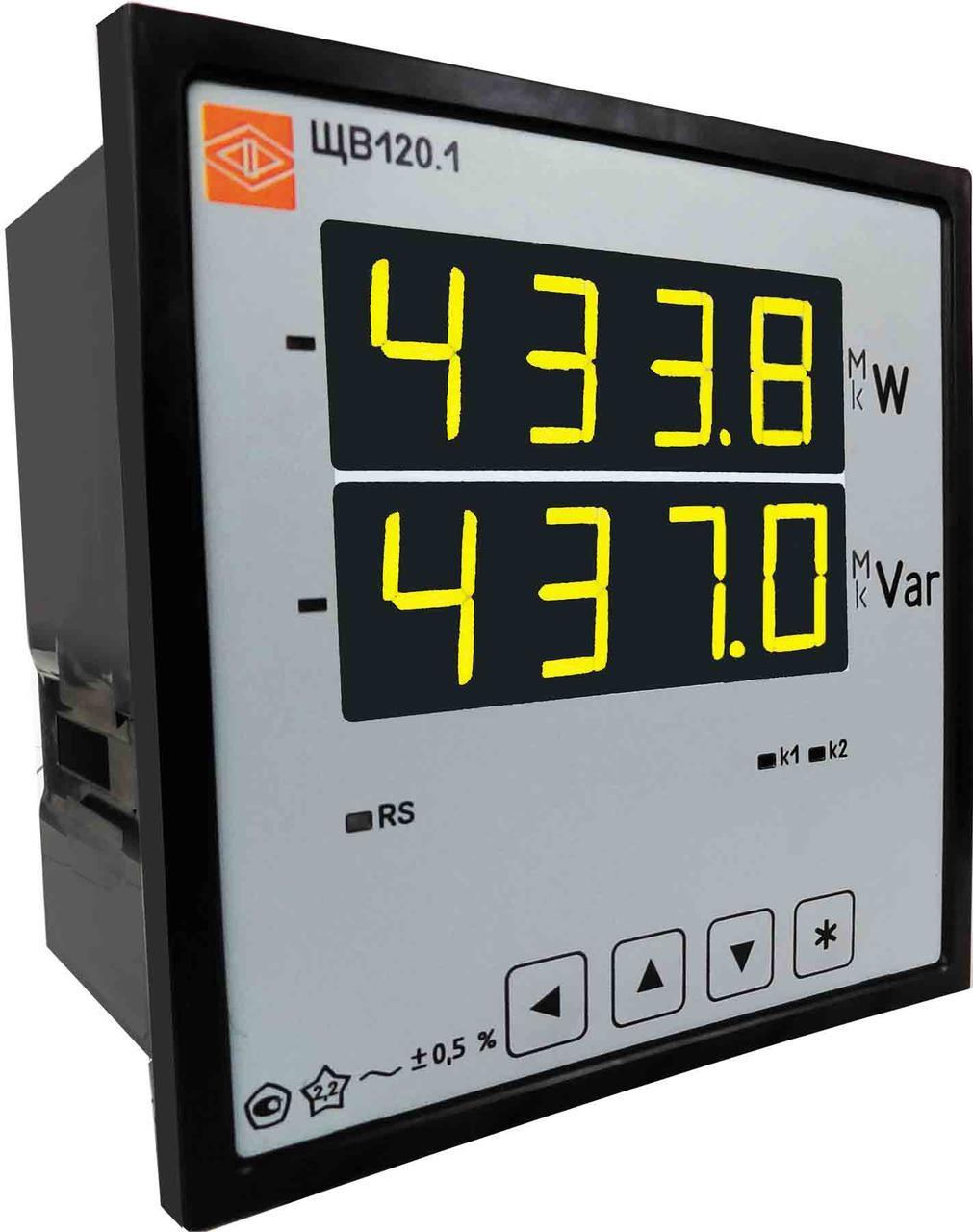 Современный ваттметр может передавать информацию в режиме онлайн для удаленного контроля телеметрии