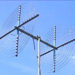 КВ антенны для радиолюбителей своими руками
