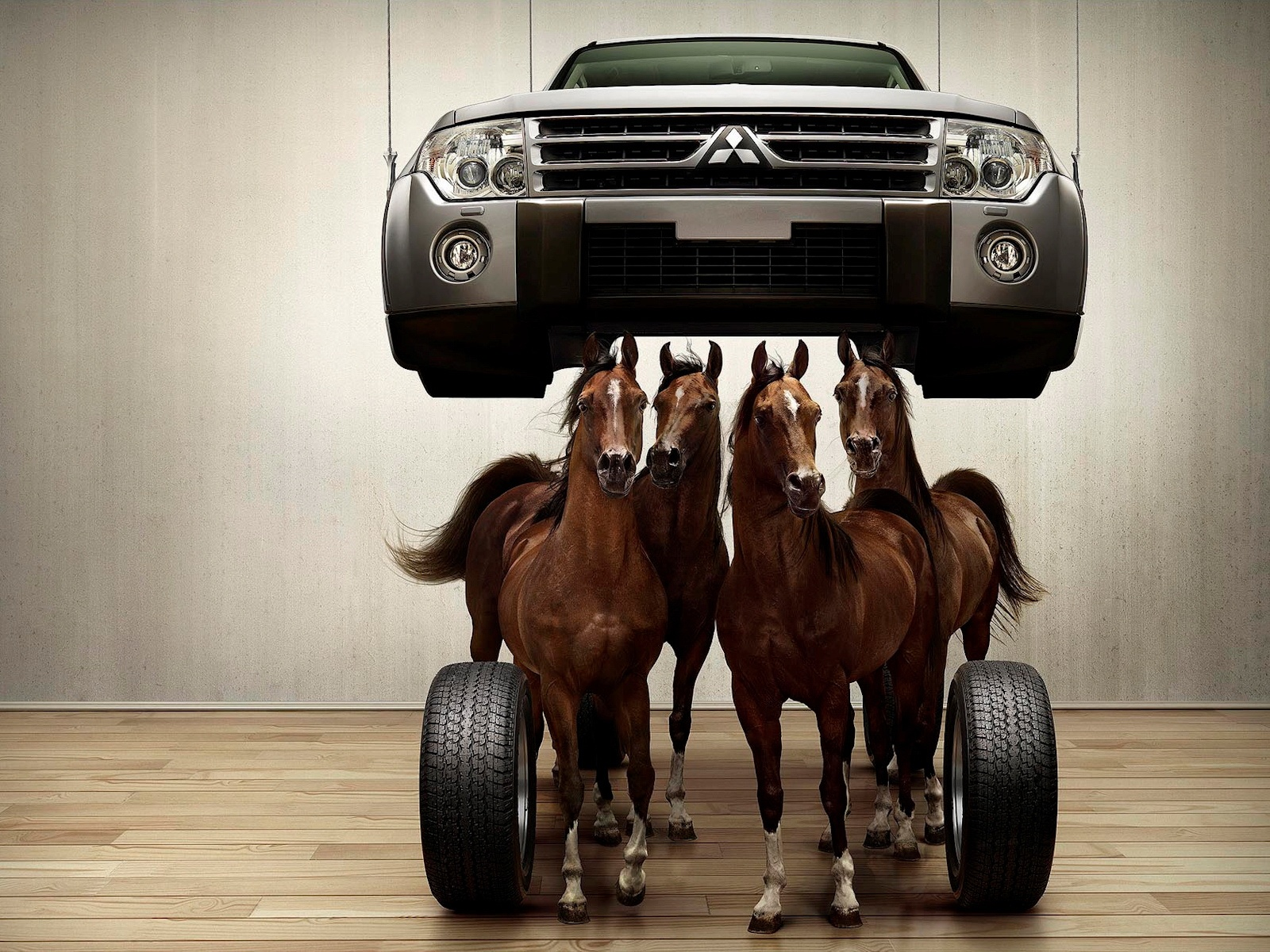 Мощность и лошадиные силы