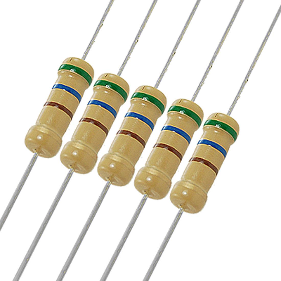 Резисторы – источники активного сопротивления