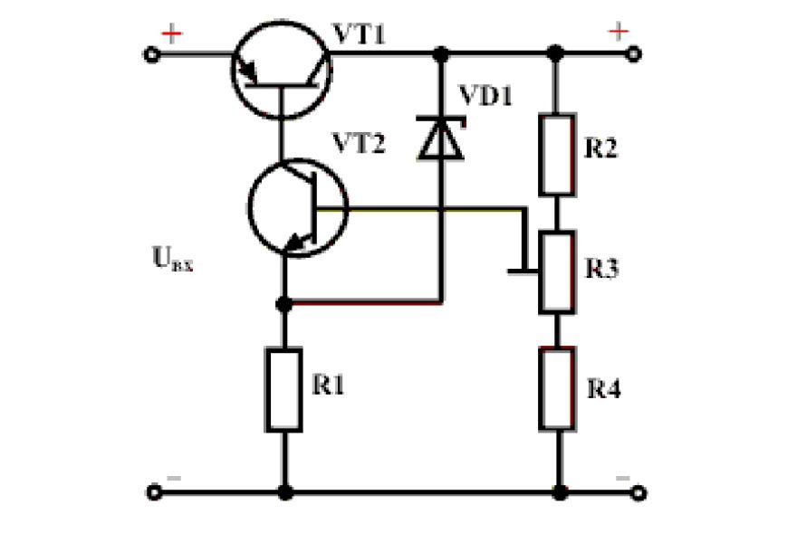 Компенсационная схема